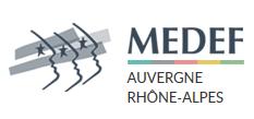MEDEF Auverge Rhône Alpes